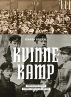 Bokcover Kvinnekamp