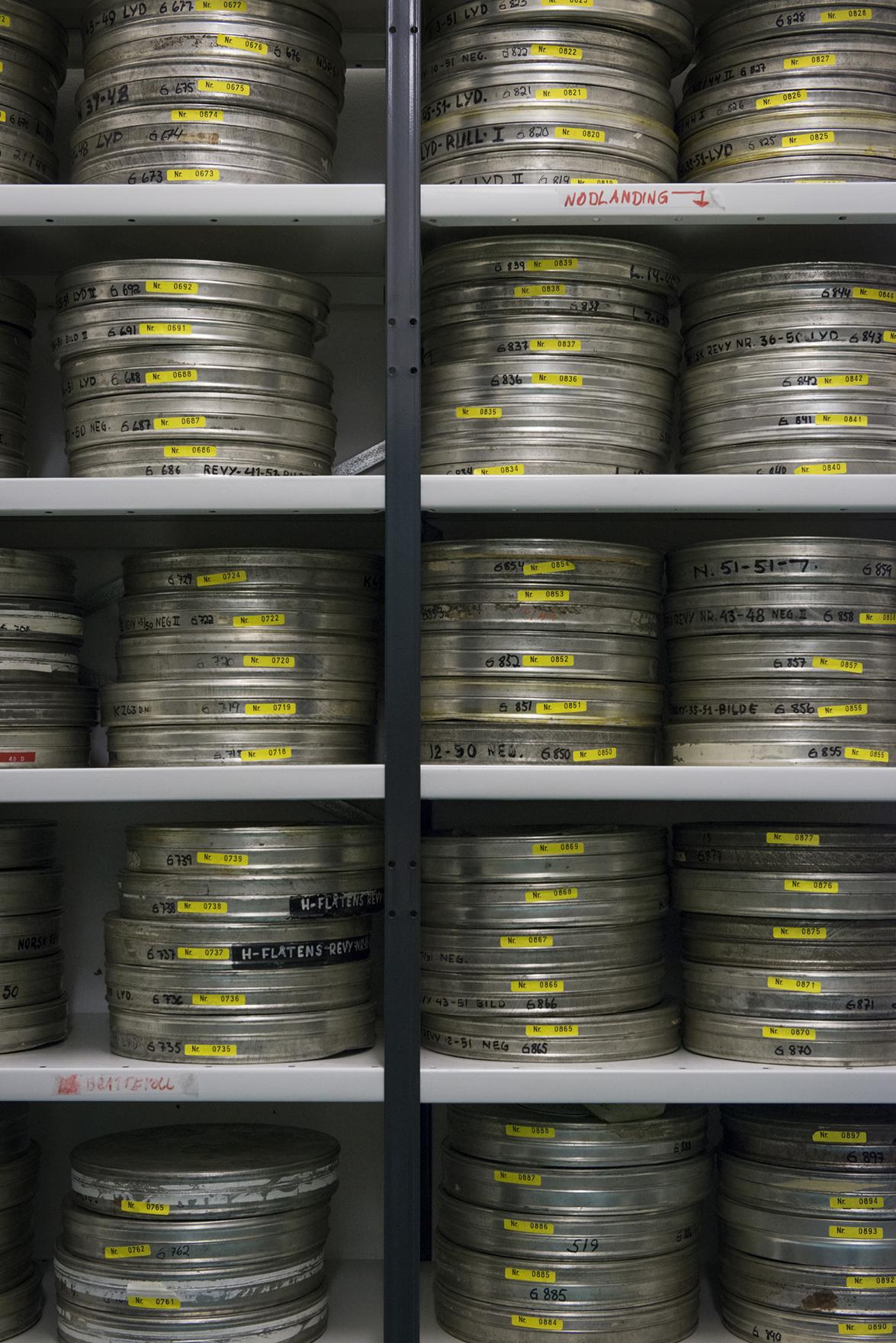 Nitratfilm