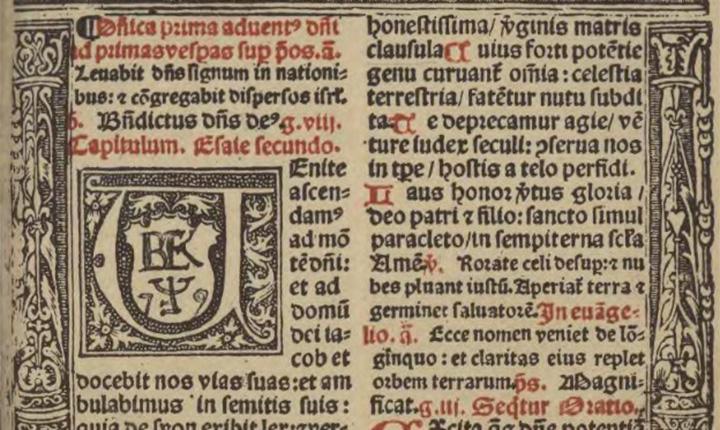 Bilde av tekst