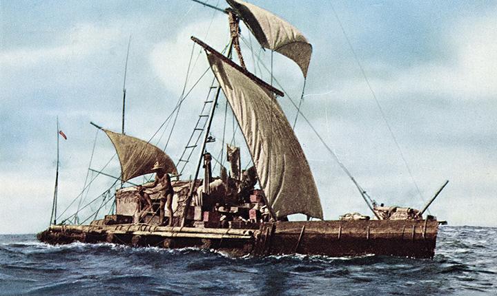 Bilde av Kon-Tiki