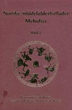 Bilde av bind 1