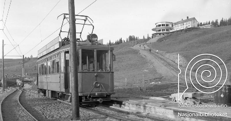 Skriv historie.Wikiverkstad med Norsk lokalhistorisk institutt