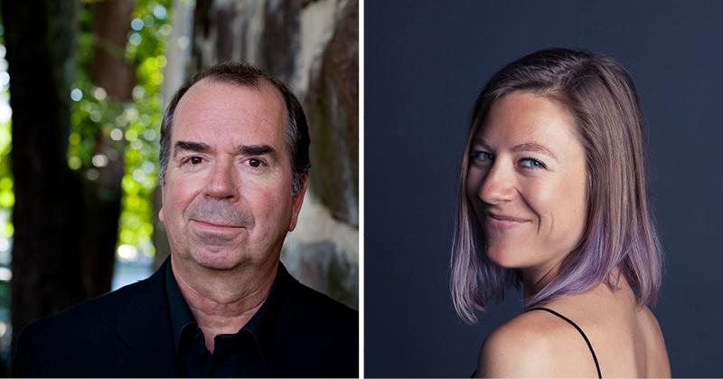 Jan Kjærstad, Anna Kleiva og Sandra Lillebø om reisen som litterært motiv