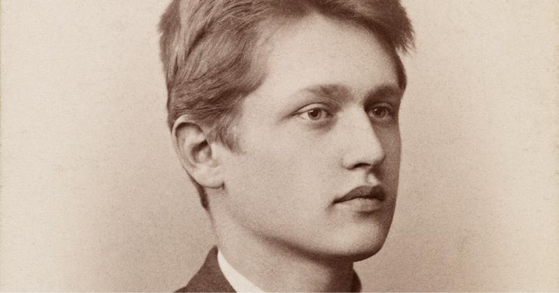 En glemt norsk komponist?Halfdan Jebe i 150 år: Konsert og kåseri