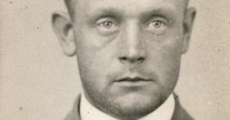 «Gulosten».Hvorfor skrive biografi om en kriminell – og hvordan?