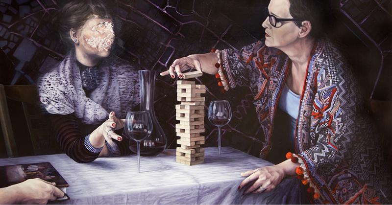 Amalie Skram og hennes tid.Merete Morken Andersen presenterer Blodet i årene