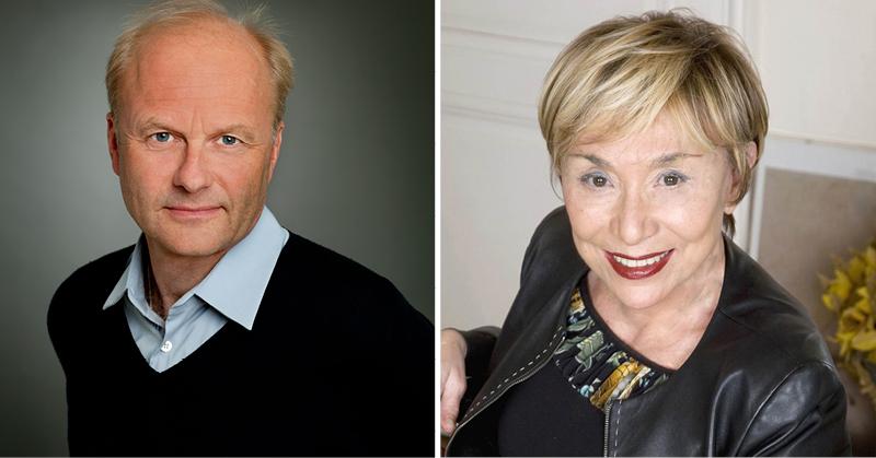 Identitetens kriser.Julia Kristeva og Finn Skårderud