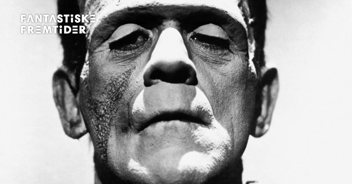 Frankenstein 200 år.Fagseminar