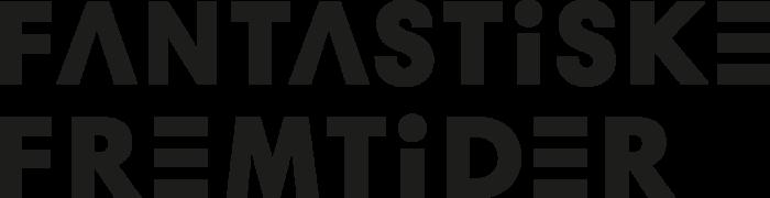 Logo Fantastiske fremtider