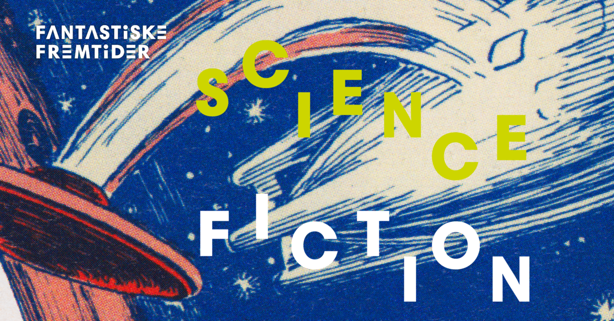Logog science fiction