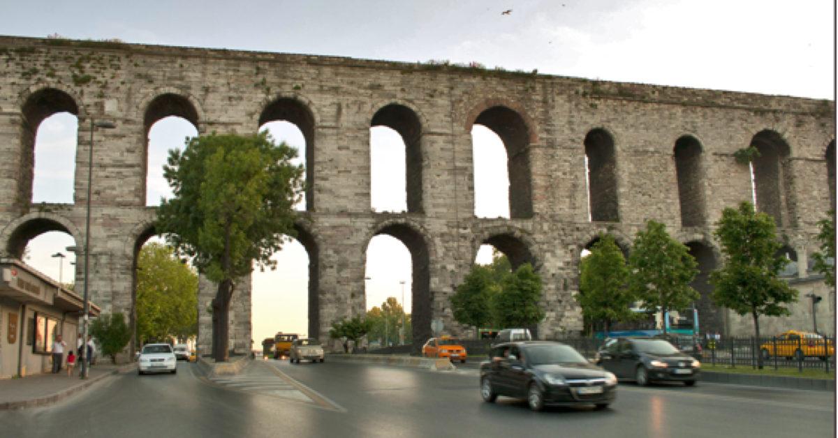 Idéen om Roma – Roma som idé.Arven videreføres