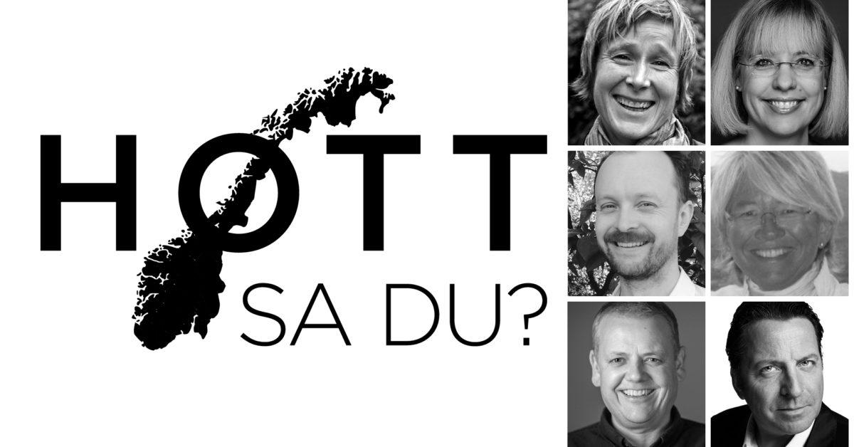 Høtt sa du?Dialektkonkurranse med Eide, Wetås, Vaa, Mæhlum, Nilson og Beranek Holm