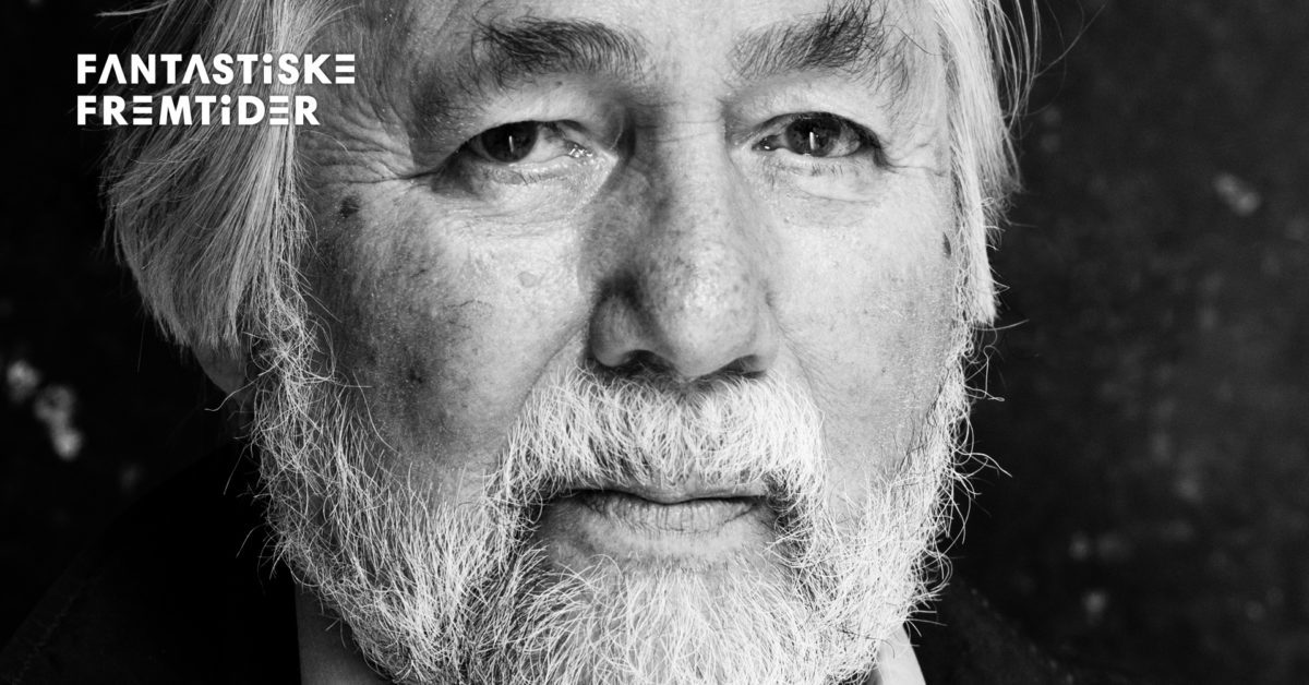 Den fabelaktige forfatteren.Tor Åge Bringsværd om veien inn i science fiction