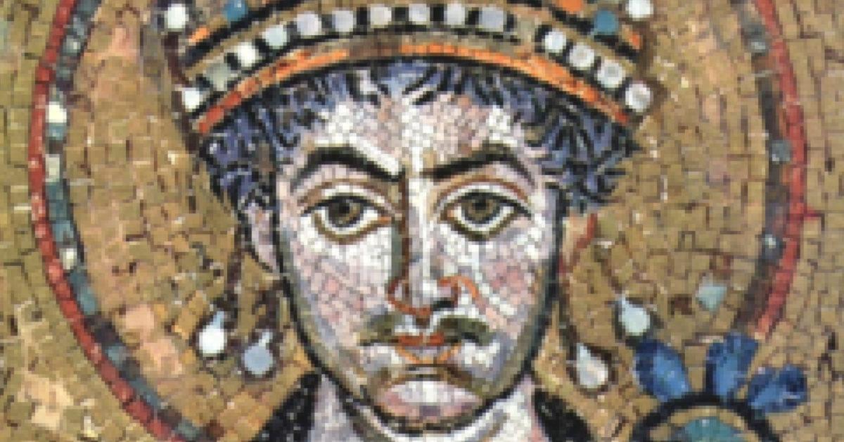 Romersk og europeisk rett.Fra Roma over Konstantinopel til Brussel