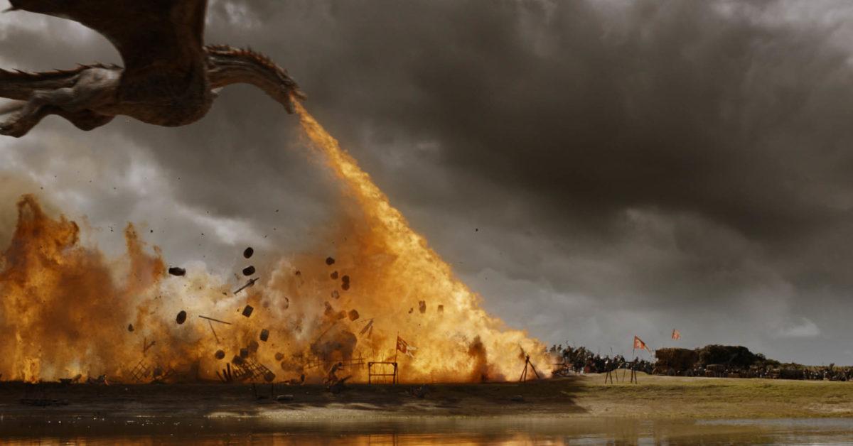 Game of Thrones og middelalderen.Hva kan en fantasyserie fortelle om den faktiske historien?