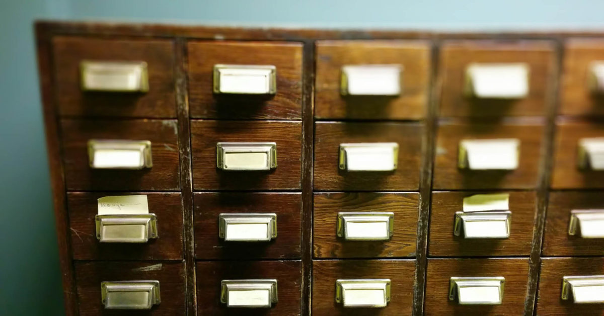 Nye katalogiseringsreglar. Introduksjon til Resource Description and Access (RDA)