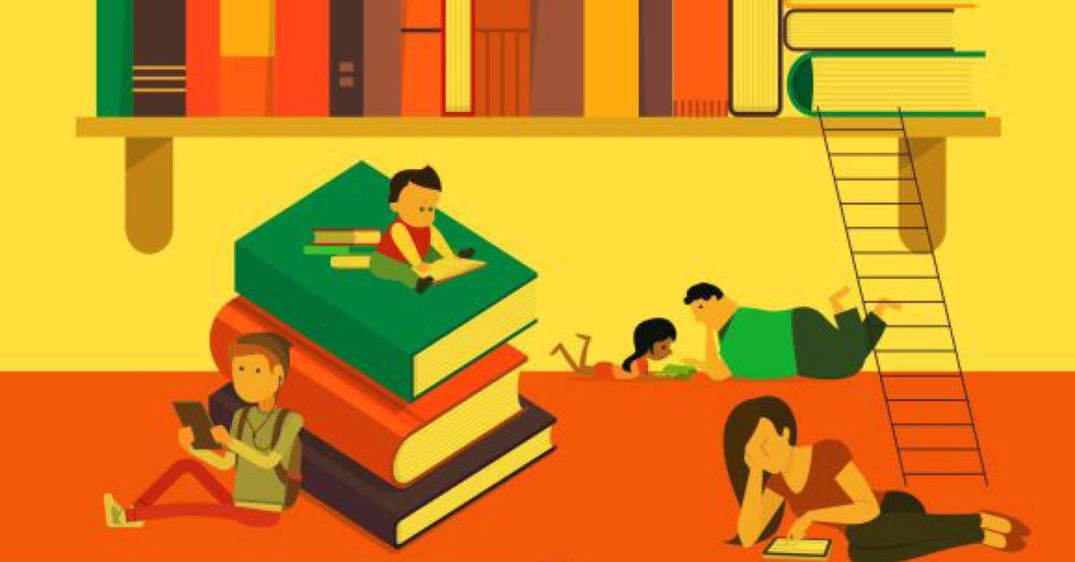 Litteraturformidling til barn og unge – hva er det?Seminar