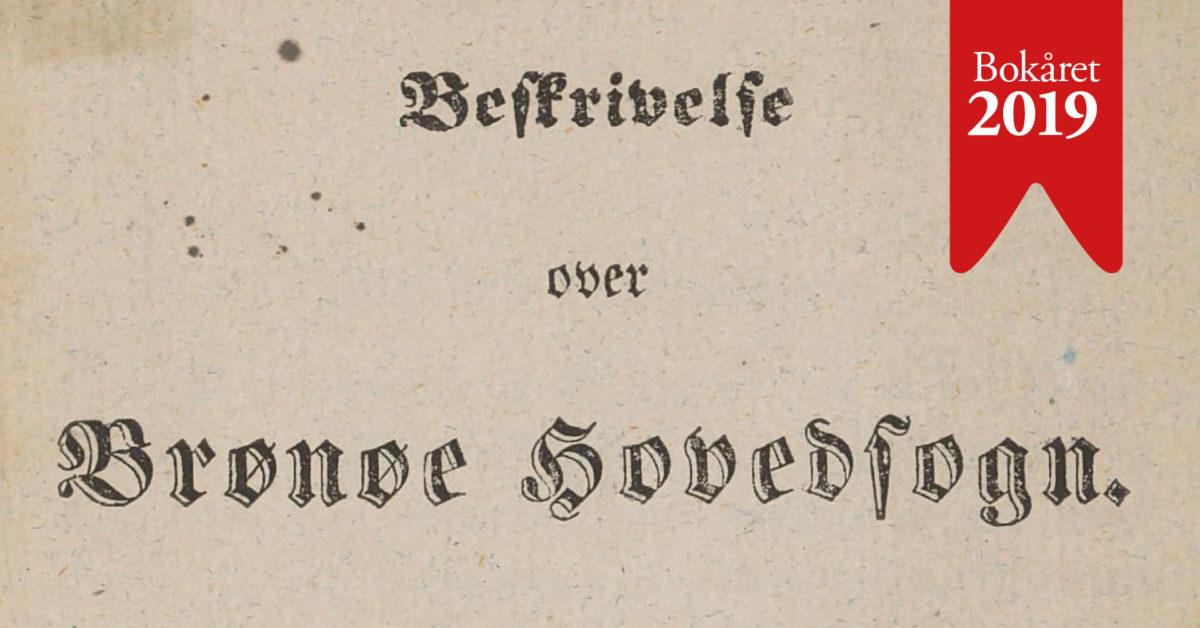 Bygdebøkene finn forma.Materialframvising: våre eldste bygdebøker.