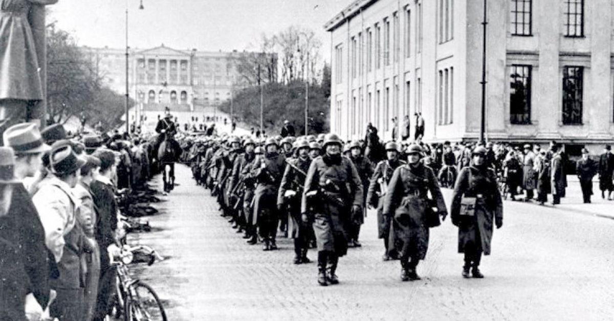 Helsevesenet og andre verdenskrig