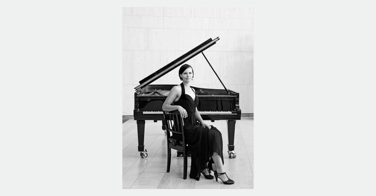 Clara Schumann 200 år. Konsertkåseri om en av musikkhistoriens mest særegne skikkelser