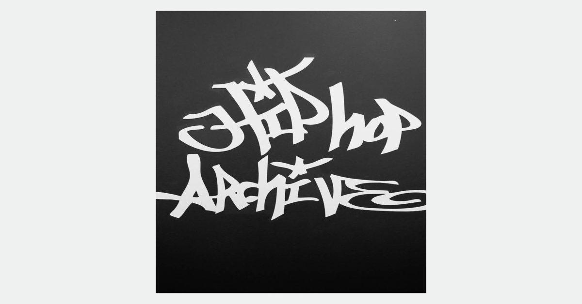 Hva gjør en hiphop-låt klassisk? Marcyliena Morgan fra hiphop-arkivet ved Harvard