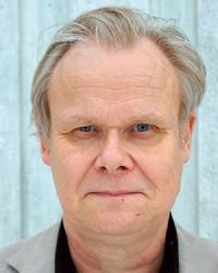 Portrettbilde forfra. Torgrim Sørnes.