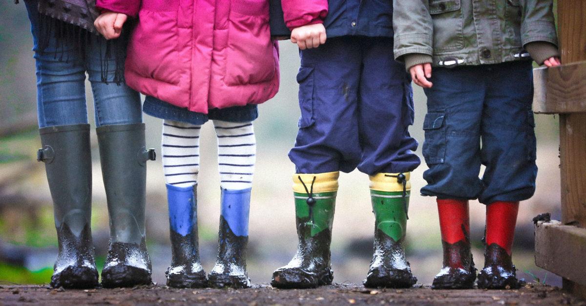 Flerspråklighet – hva betyr det for barn og unge i dag?