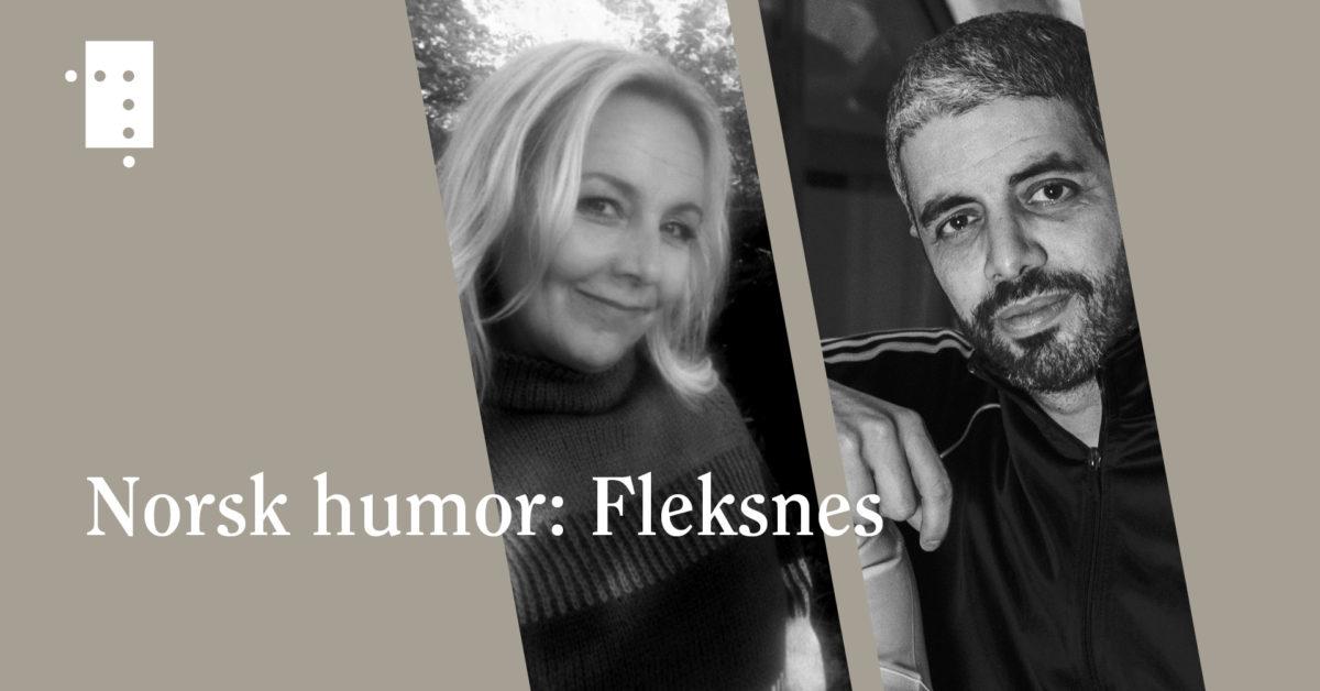 Norsk humor: Fleksnes
