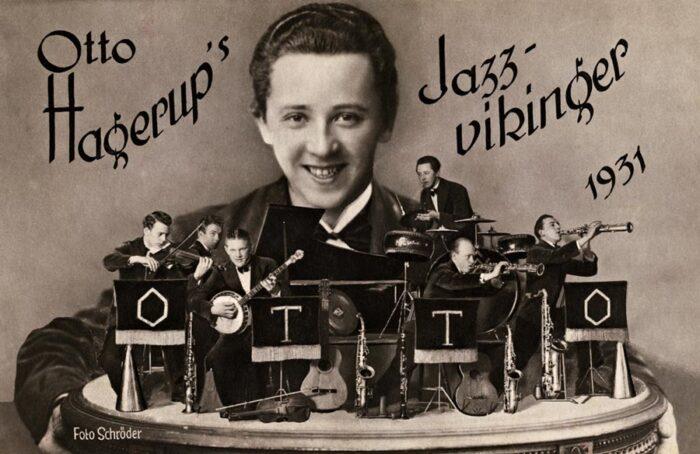 Hagerups Jazzvikinger