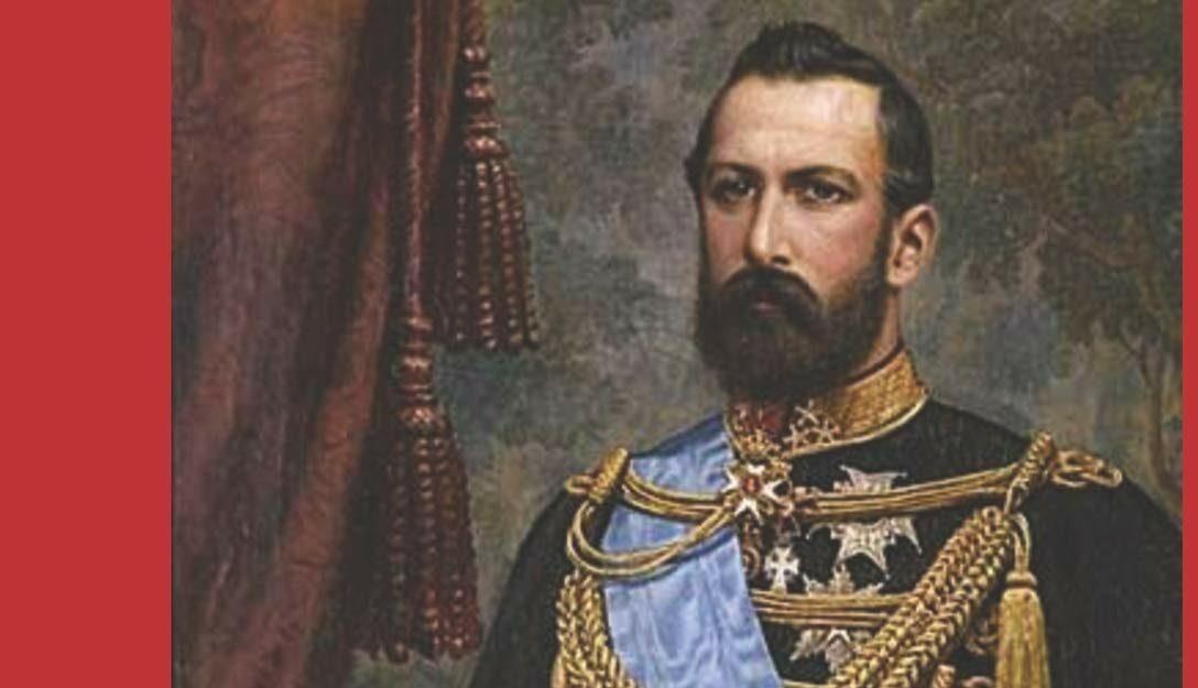 Avlyst! Karl XV – den glemte monark