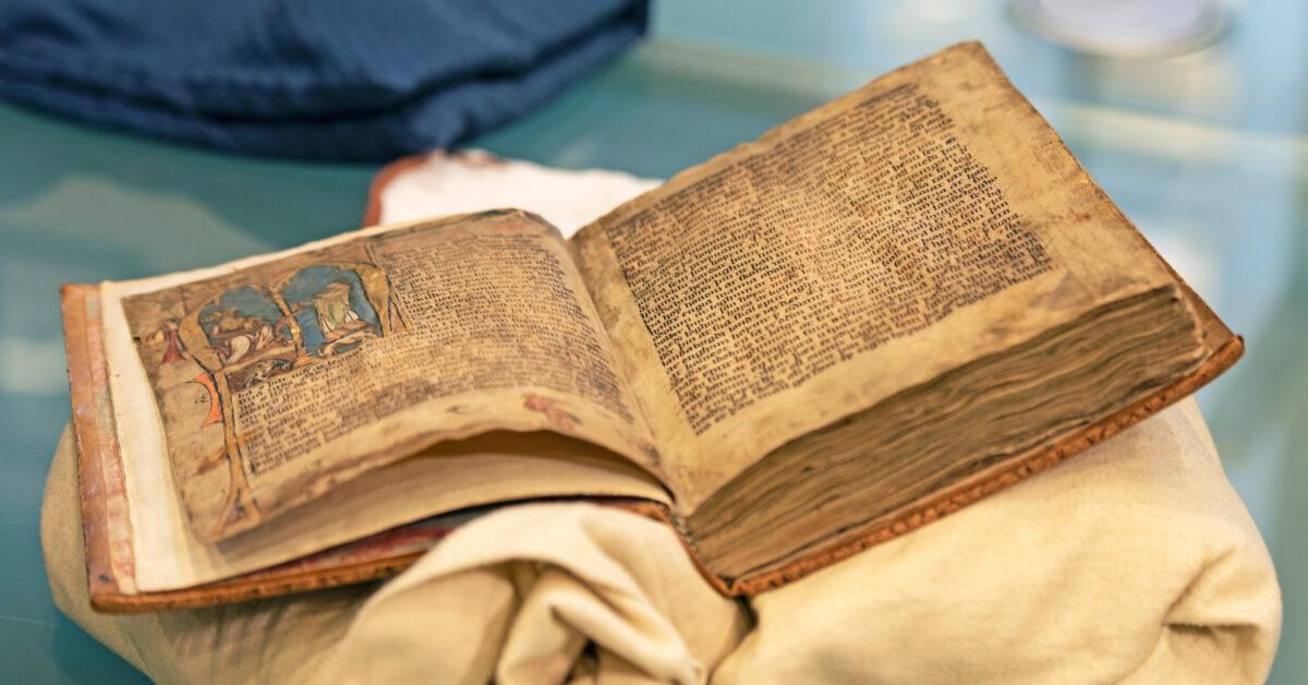 Magnus Lagabøters Landslov av 1274