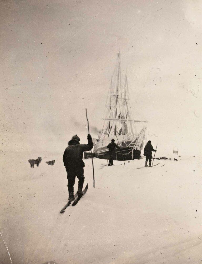 «Fram», 1894