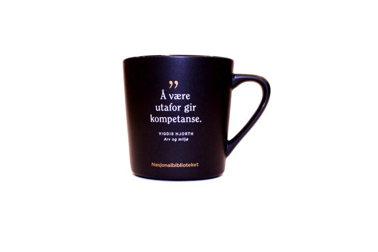 Kopp, Vigdis Hjort-sitat