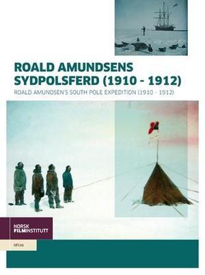 Roald Amundsens sydpolsferd (1910-1912)