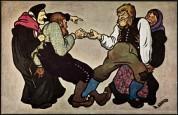 «Dumme menn og troll til kjerringer»
