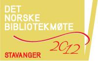 Bibliotekmøtet Stavanger 2012